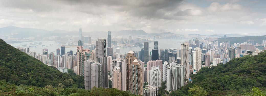 Hong Kong Victoria