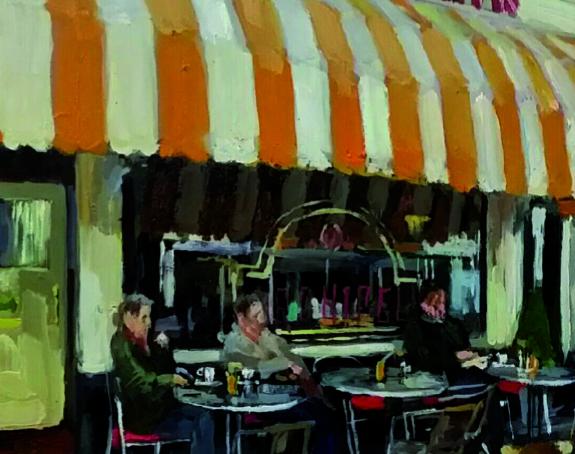 Brasserie Archipel