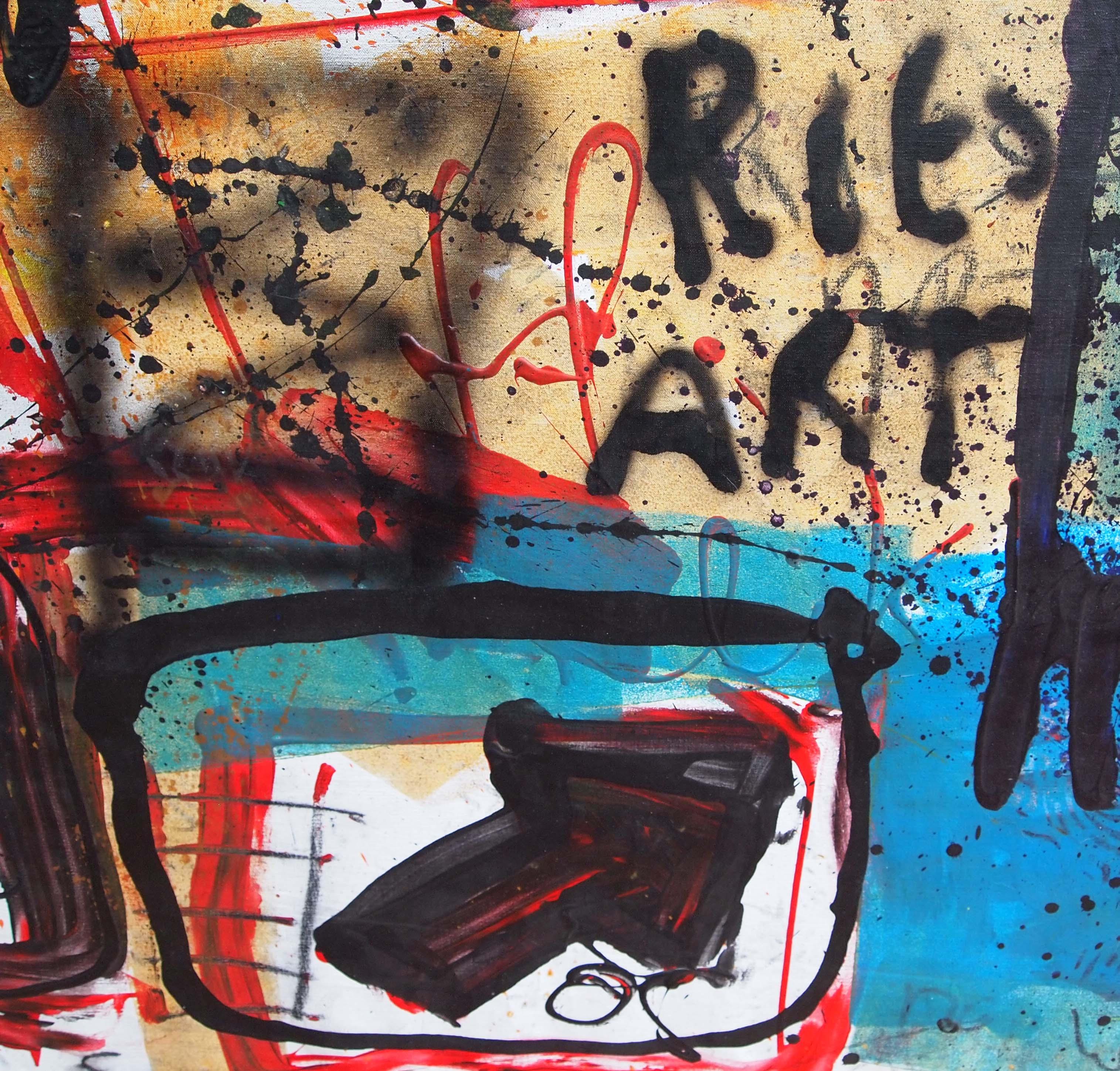 10 jaar Gallery RitsArt