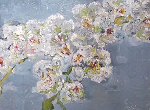 Ernst Voss schilderij kopen