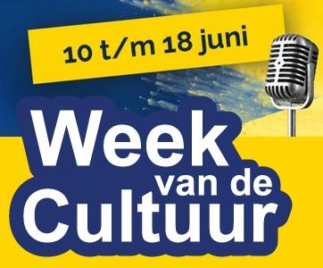 week van de cultuur maassluis 2017