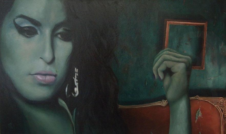 Amy Winehouse_art