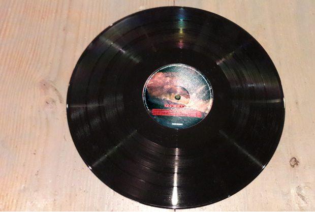 klassiek pianist brengt LP uit